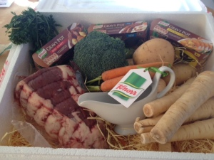 Sunday Roast Hamper
